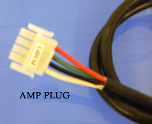 pump power lead wiring instructions hydrospares pump power lead wiring instructions pump power lead wiring instructions