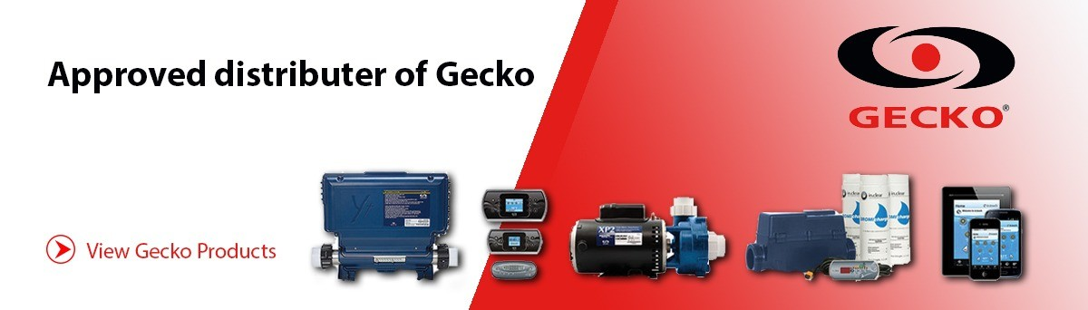 Approved Gecko Distributor