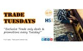 Trade Tuesdays Coming Soon