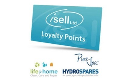 Earn DOUBLE loyalty points & save more