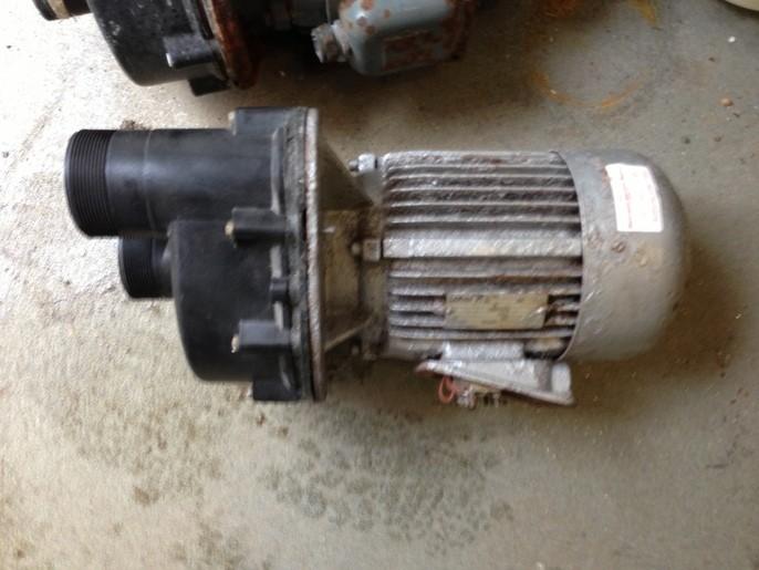 Pumps Gallery Hydrospares
